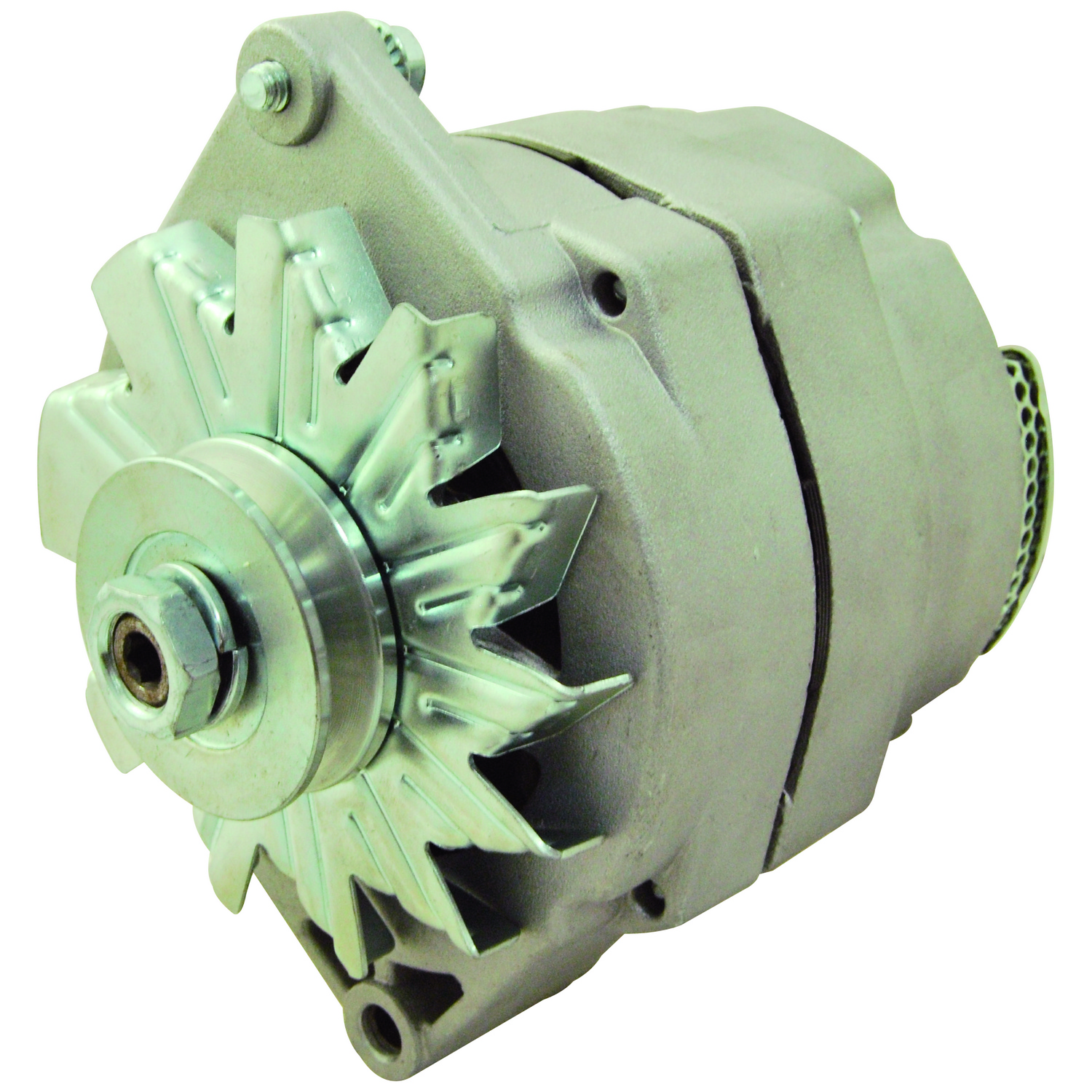 New Replacement Alternator For Delco Replaces Bobcat Case